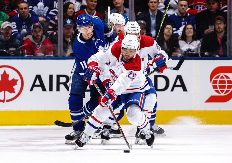 Hockey Themed Games For Montreal Canadiens Fans Gohabs Com Blog
